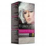 EXPLICIT фарба за коса