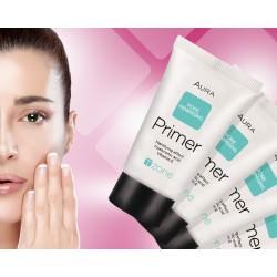 PRIMER база за намалување на видливоста на порите на лицето