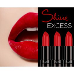 SHINE EXCESS кармин за усни