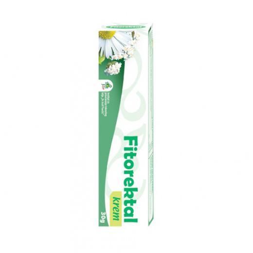 FITOREKTAL крема за хемороиди