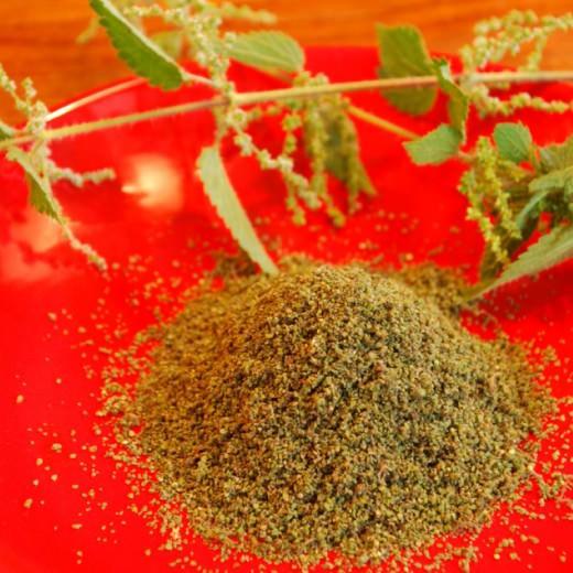 Семе од коприва (рефус 100 гр)