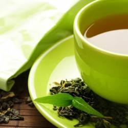 Зелен чај (рефус 100 гр)