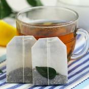 Чаеви во филтер кесички