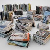 Книги и списанија