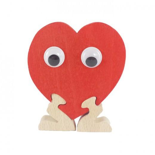 Сложувалка - Срценце