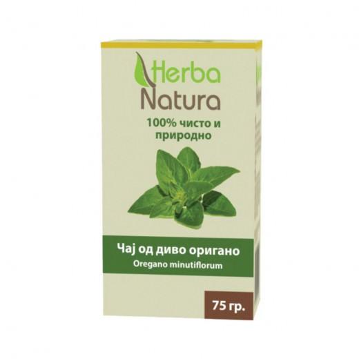 Чај од диво оригано (75 гр)